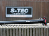 s-tec-essence team seatpost