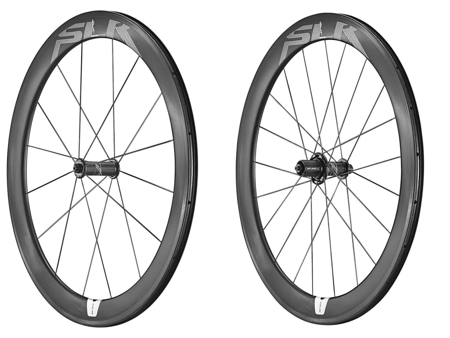 fbcdc0840ca Giant SLR 1 Aero wheelset - S-TEC sports