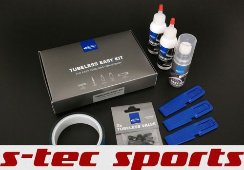 Schwalbe Tubeless Easy Kit