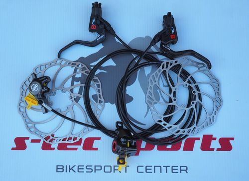 Magura MT8 Disc Kit 2015