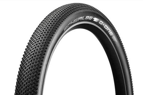 Schwalbe G-ONEAllround Tl Easy 2017