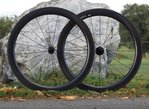 Veltec Speed 6.0  Full Carbon Clincher Black Edition