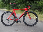 Giant Propel Advanced Pro R8000
