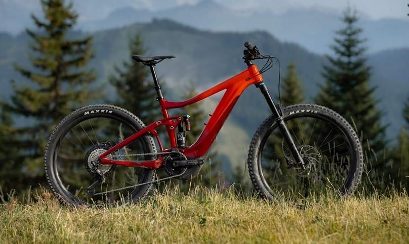 giant e bike 2020
