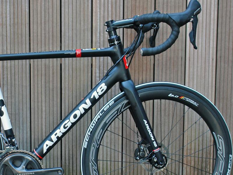 ccc64b90d28 Argon 18 Krypton XROAD - S-TEC sports