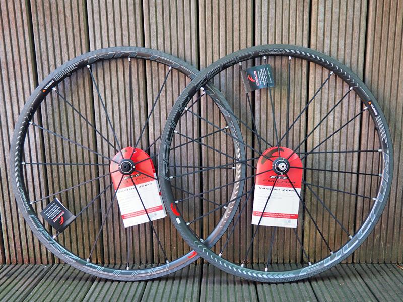 Fulcrum - Racing Zero Carbon | cykelhjul