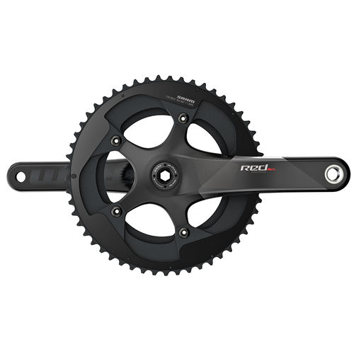 SRAM Kurbelgarnitur Red 11-fach new