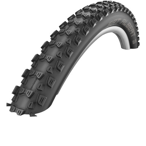 Schwalbe Fat Albert Rear SnakeSkin TL-Easy PaceStar 2016