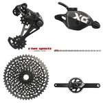 Sram X01 Eagle Group 1x12
