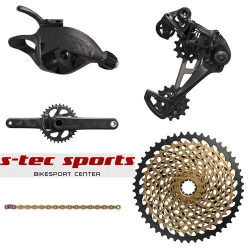 Sram XX1 Eagle Group  1x12