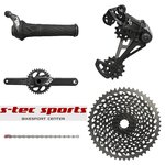 Sram X01 Eagle Grip Shift  Group 1x12