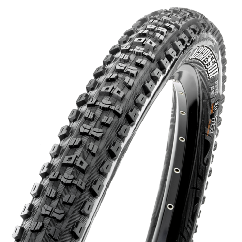 Maxxis Agressor Tubeless Ready EXO