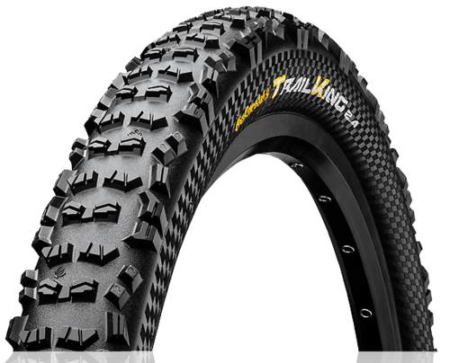 Continental Trail King Protection Apex