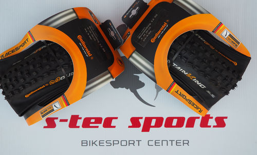 Continental Mountain King Race Sport 26er Set