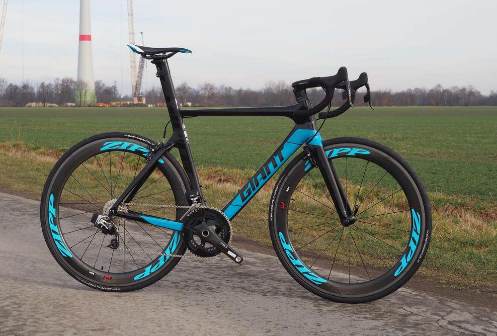 Bike Shack - Giant Propel