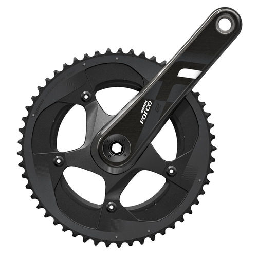 SRAM Kurbelgarnitur Force 22