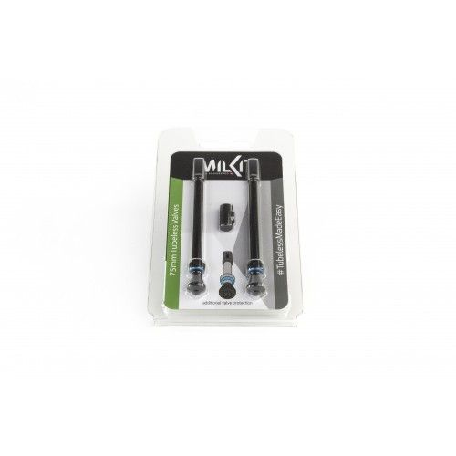 Milkit Valve Pack 75