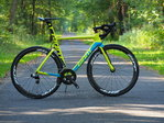 Giant Propel Advanced SL eTap 2017