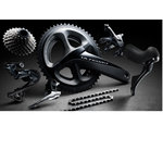 Shimano Ultegra 8000 group