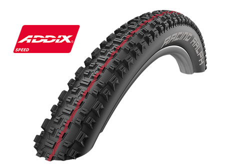 Schwalbe Racing Ralph Addix Speed Snakeskin Evolution 29