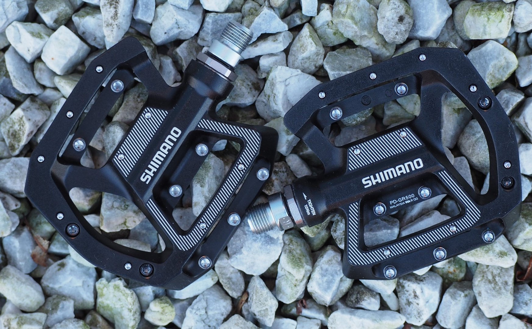 Shimano - PD-GR500 | bike pedal