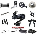 Shimano Ultegra Di2 8050 group