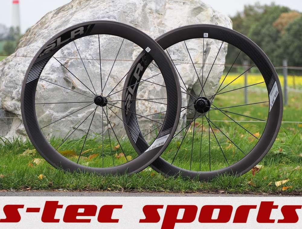 34848be5666 Giant SLR 1 Aero wheelset 2018 - S-TEC sports