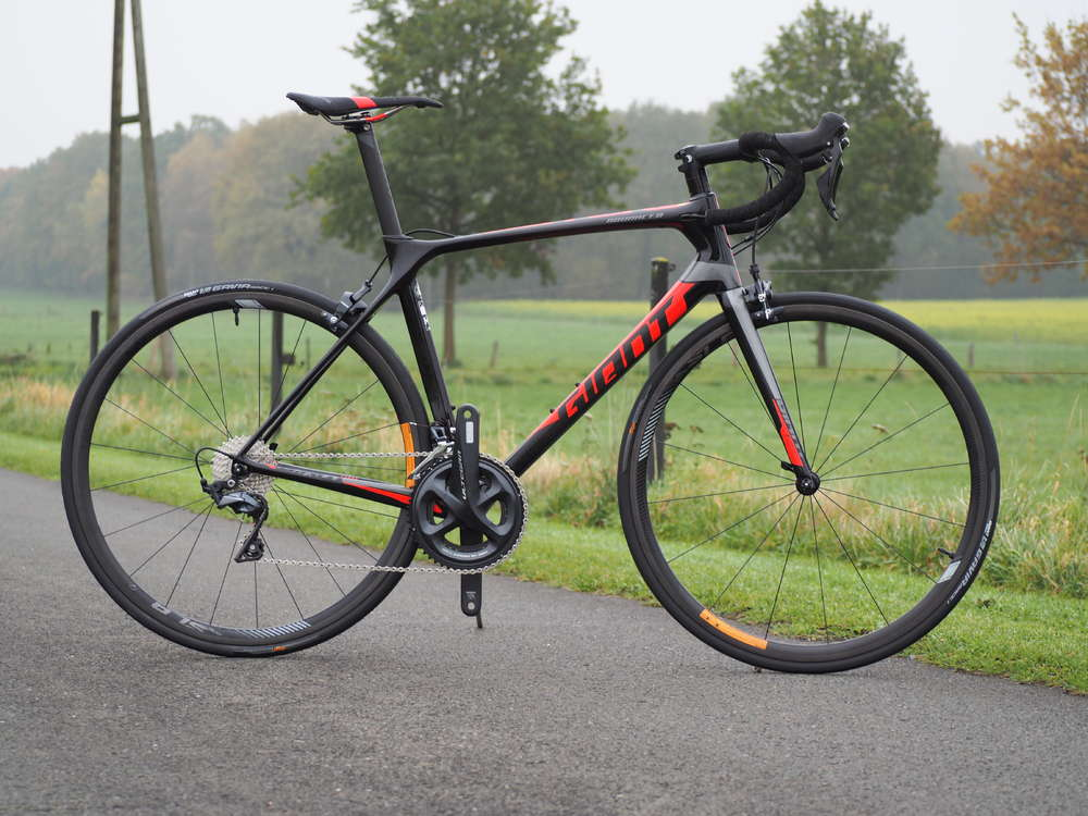 98d6ed57c8c Giant TCR Advanced Pro 1 2018 - S-TEC sports