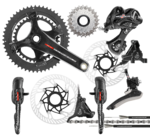 Campagnolo Record Disc Groupset 2018