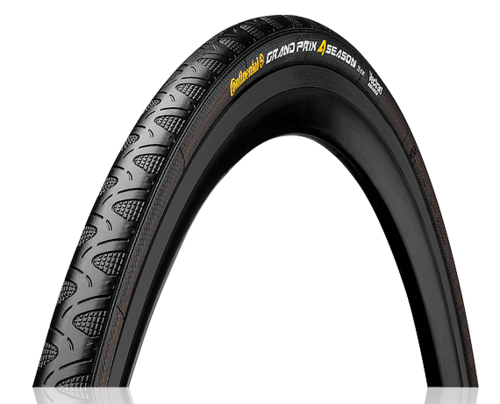 CONTI Grand Prix 4-Season Set 25mm
