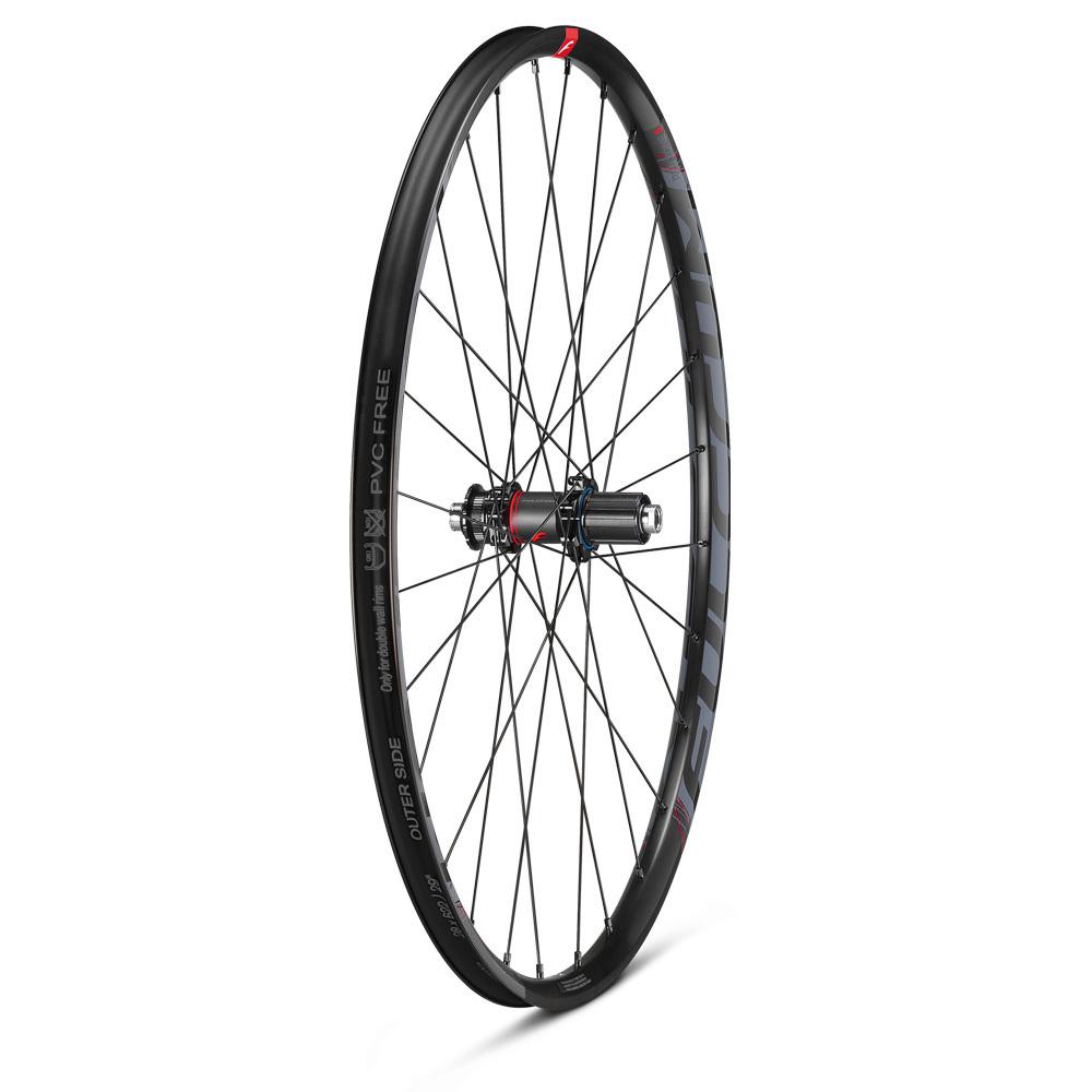 """Fulcrum Red Zone 5 DB - Hjulsæt - MTB - 29"""" - 1815 g. - Disc - 2Way Fit Ready - Tru Axle B   cykelhjul"""