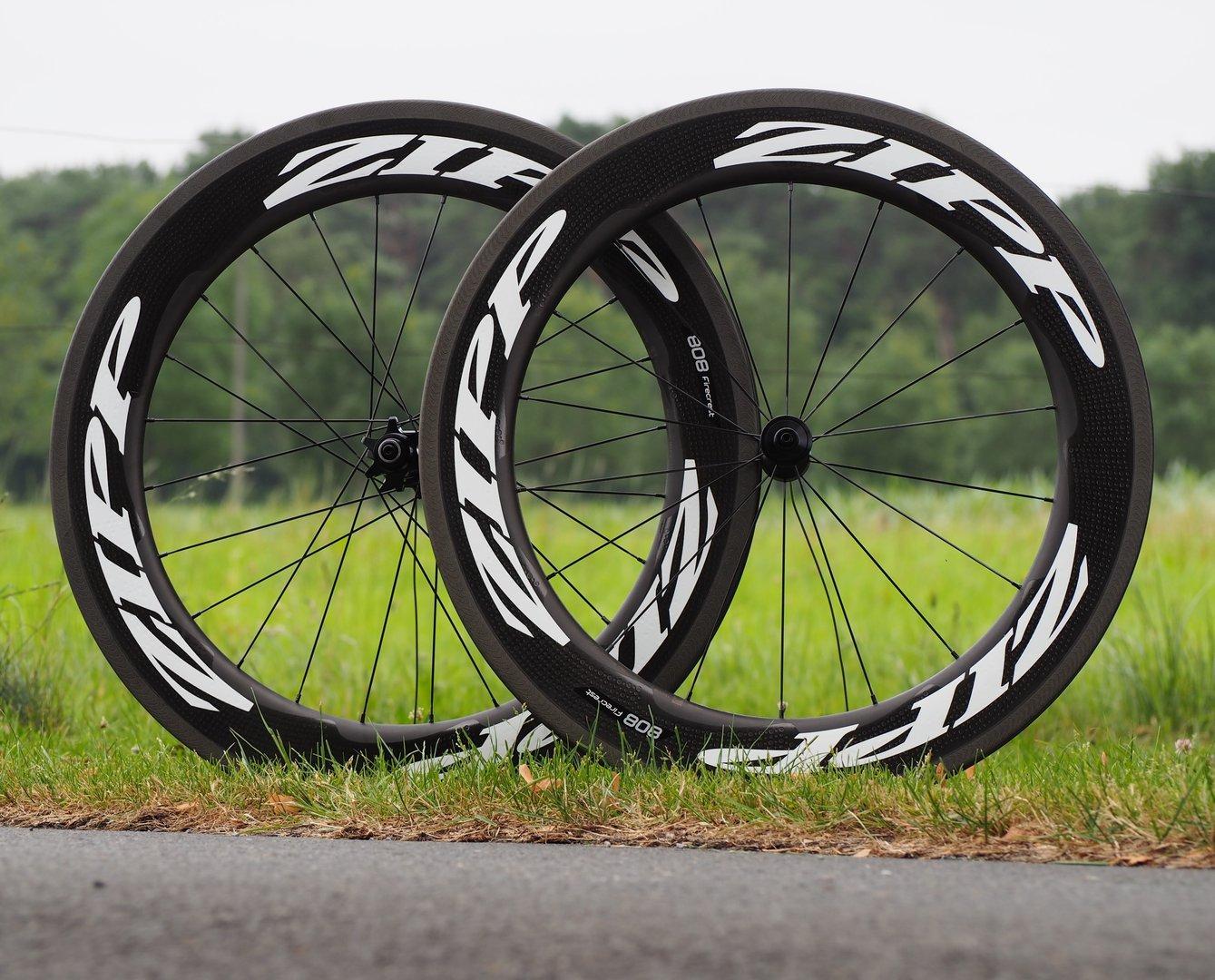 Details Zu Zipp 808 Firecrest Carbon Clincher 2019 Laufradsatz Wheelset