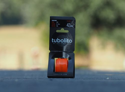 Tubolito Tubo Road Schlauch 42mm