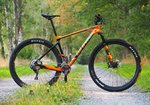 Giant XtC Advanced 1.5 29er 2019