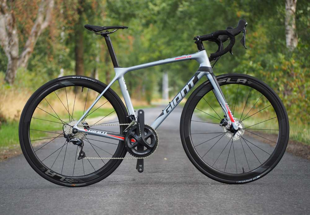 0c5fda7a453 Giant TCR Advanced Pro 1 Disc 2019 - S-TEC sports
