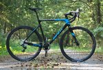 Giant TCX Advanced Pro 1  2019