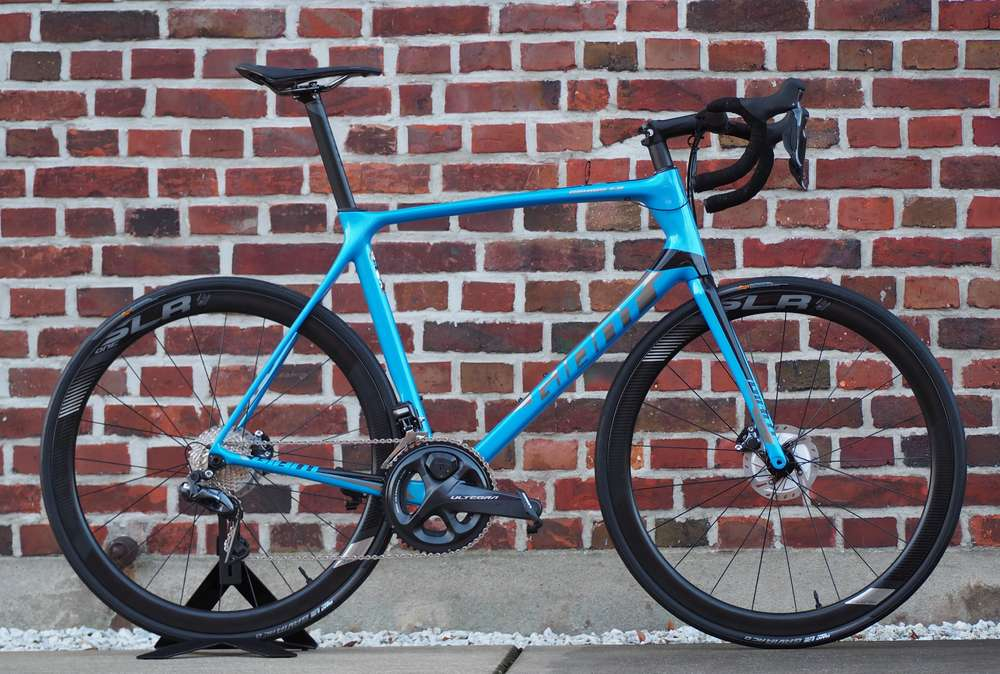 ebe4e97cdfd Giant TCR Advanced Pro 0 Disc 2019 - S-TEC sports