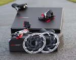 SRAM RED eTap AXS 12 Speed Disc Kit