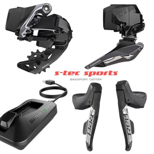 SRAM RED eTap AXS 12 Speed Kit