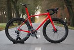 Giant TCR Advanced SL eTap AXS 2019