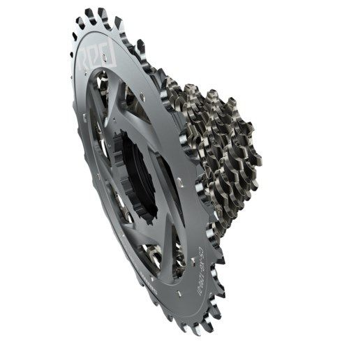 SRAM RED  XG-1290 12 Speed Kassette