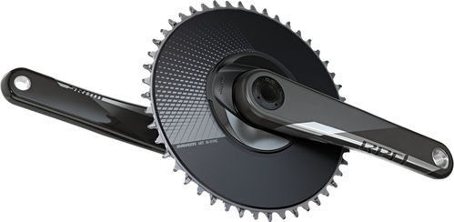 SRAM RED AXS TT 1x12 Speed Kurbelsatz
