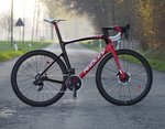 RIDLEY Noah Fast Disc Force eTap 2019