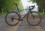 Giant TCR Advanced SL Force eTap AXS 2019