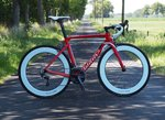 Wilier Cento01 Air Speed 2018