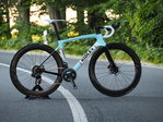 RIDLEY Noah Fast Disc Force eTap blue 2019