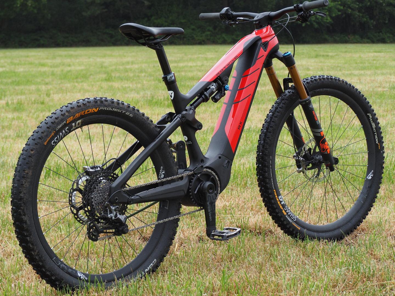 Rotwild R X 750 Pro 2020 - S-TEC sports