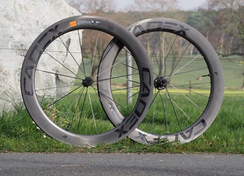 Cadex 65 Tubeless 2020 Laufradsatz