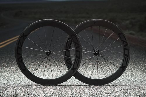 Cadex 65 Tubeless 2020 Wheelset