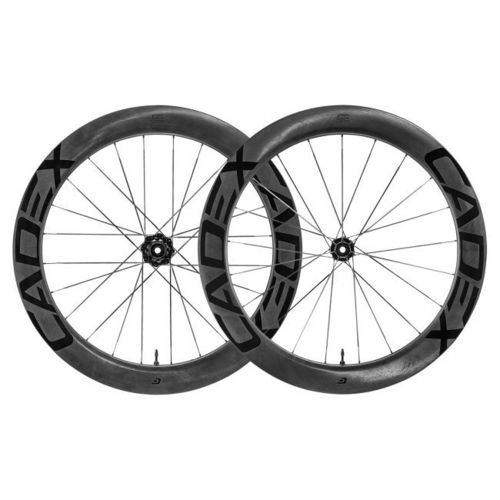 Cadex 65 Tubeless Disc 2020 Wheelset
